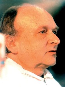 don Alberto Altana, 1921–1999