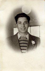 Gino Colombo, 1921–1940